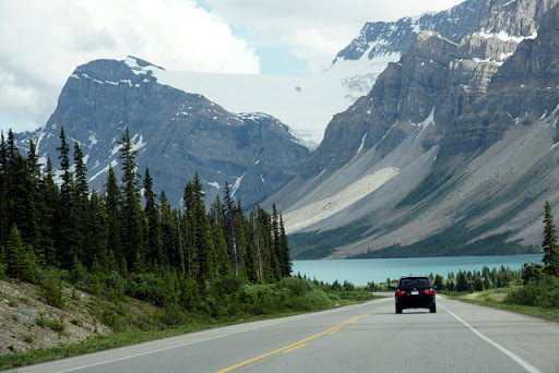Icefields Parkway