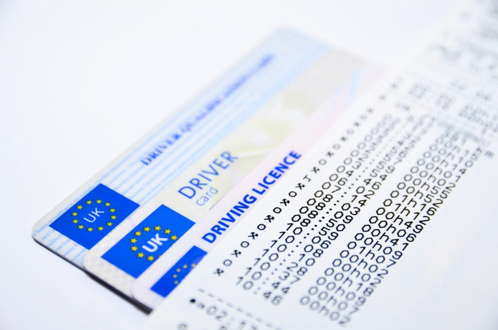 With the right driving licence, you are ready to go on a road trip all over the world!