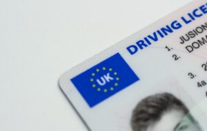 Make sure to have the right driving licence for your trip